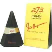 FRED HAYMAN 273 by Fred Hayman